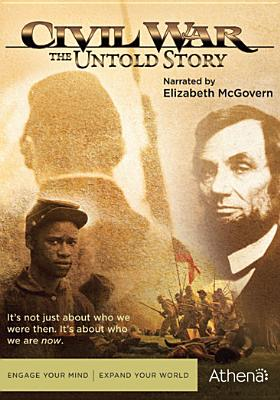 CIVIL WAR:UNTOLD STORY BY WHEELER,CHRIS (DVD)