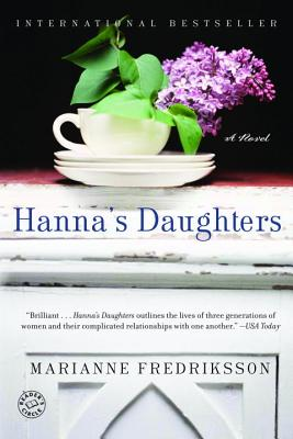Hanna's Daughters By Fredriksson, Marianne
