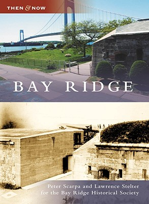 Bay Ridge By Scarpa, Peter/ Stelter, Lawrence