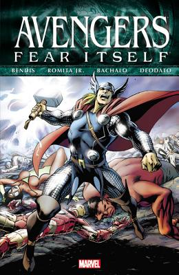 Fear Itself By Bendis, Brian Michael/ Bachalo, Chris (ILT)/ Romita, John (ILT)/ Deodato, Mike (ILT)